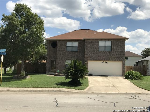 5458 Colton Crk, San Antonio, TX 78251 (MLS #1267784) :: Exquisite Properties, LLC