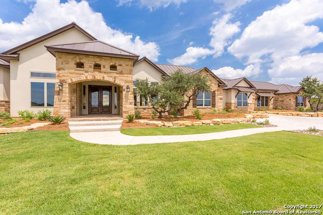 1015 Monteola, Bulverde, TX 78163 (MLS #1267960) :: Exquisite Properties, LLC
