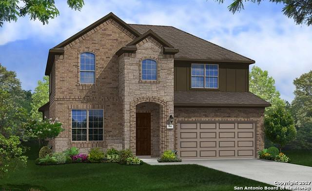8522 Carmel Grove, Boerne, TX 78015 (MLS #1268253) :: Alexis Weigand Group