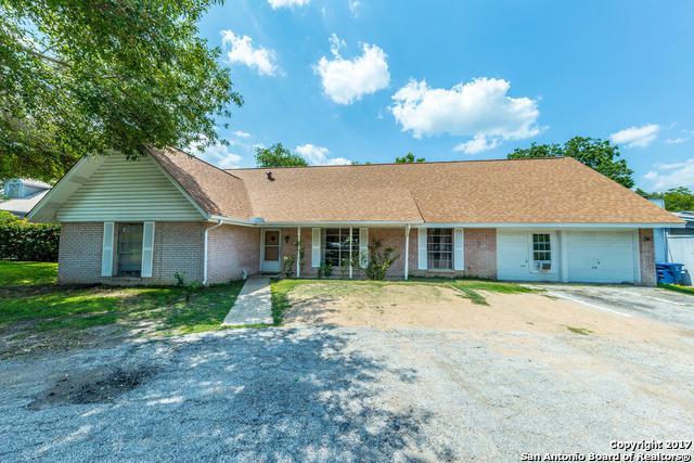 1015 Tamworth Dr, San Antonio, TX 78213 (MLS #1268279) :: Carolina Garcia Real Estate Group