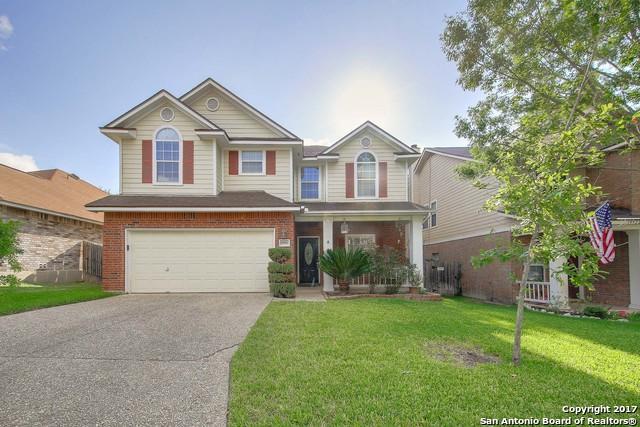 19926 Horizon Blf, San Antonio, TX 78258 (MLS #1268343) :: Alexis Weigand Group