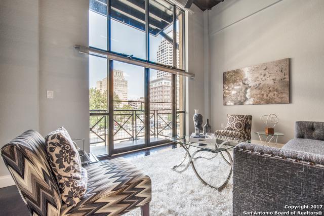 214 E Travis St #305, San Antonio, TX 78205 (MLS #1268352) :: Exquisite Properties, LLC