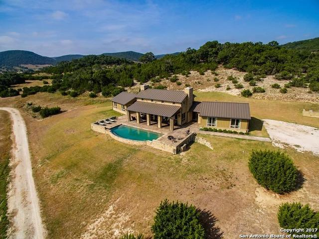 3506 S Seco Valley Road, Utopia, TX 78884 (MLS #1268478) :: Ultimate Real Estate Services