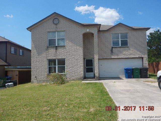 14419 Boxer Bay, Live Oak, TX 78233 (MLS #1268500) :: Ultimate Real Estate Services