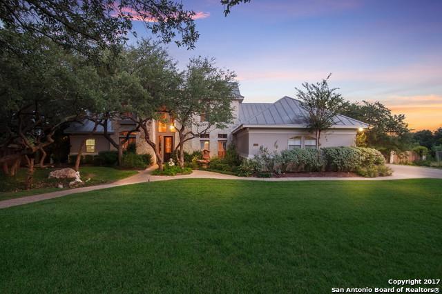 1026 Pinon Blvd, San Antonio, TX 78260 (MLS #1268567) :: Alexis Weigand Group
