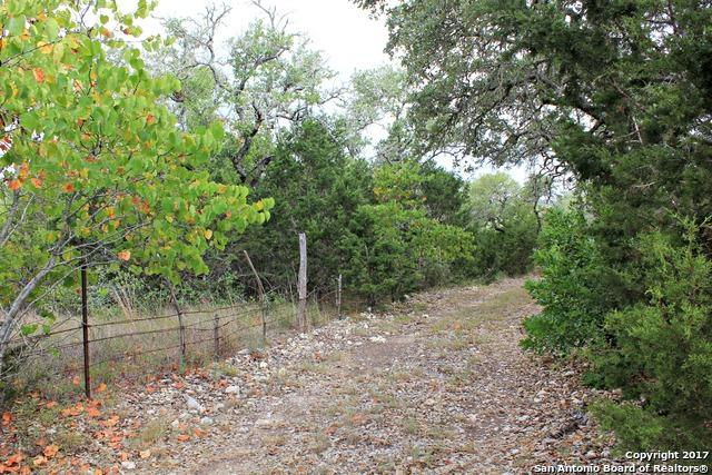 LOT 29 Canyon Creek Preserve Ph 2, Helotes, TX 78023 (MLS #1268701) :: Alexis Weigand Group