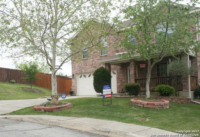 7303 Tamburo Trl, San Antonio, TX 78266 (MLS #1268711) :: The Suzanne Kuntz Real Estate Team