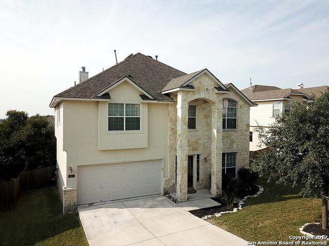 62 Palo Duro Cyn, San Antonio, TX 78258 (MLS #1268818) :: Alexis Weigand Group