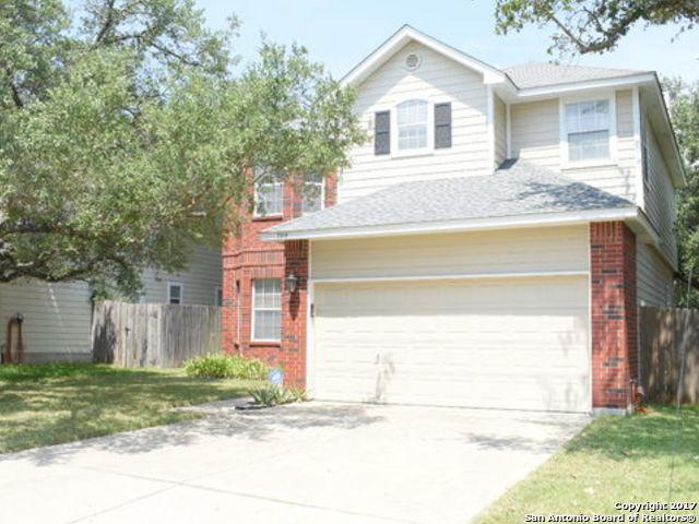 1319 View Top, San Antonio, TX 78258 (MLS #1268886) :: Alexis Weigand Group