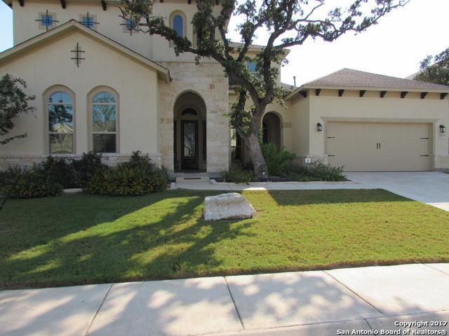 17815 Hillsedge, San Antonio, TX 78257 (MLS #1268887) :: Alexis Weigand Group