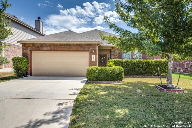 7662 Presidio Crst, Boerne, TX 78015 (MLS #1268957) :: Alexis Weigand Group