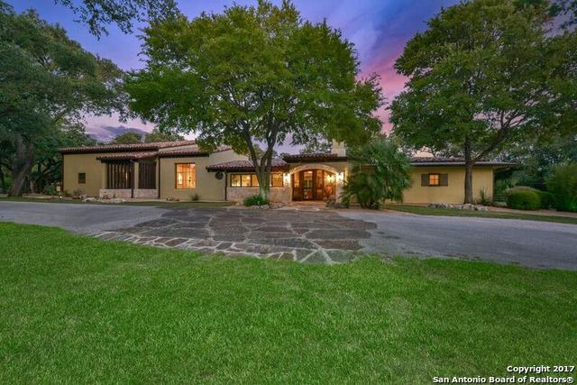 214 Winding Way Dr, Hill Country Village, TX 78232 (MLS #1269009) :: ForSaleSanAntonioHomes.com