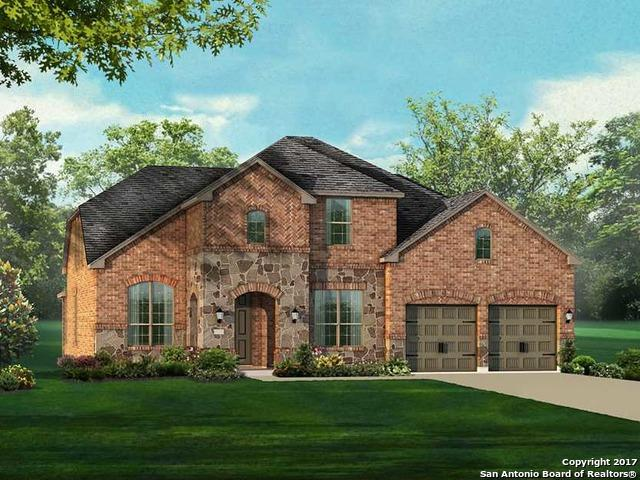 3706 Chicory Bend, Bulverde, TX 78163 (MLS #1269053) :: Alexis Weigand Group