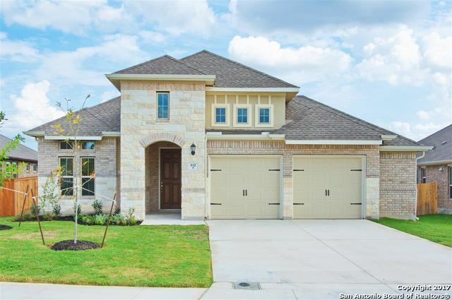 832 Silver Fox, Cibolo, TX 78108 (MLS #1269062) :: Exquisite Properties, LLC
