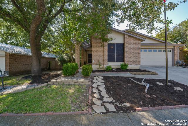 106 Deerglen Ave, Universal City, TX 78148 (MLS #1269140) :: Ultimate Real Estate Services