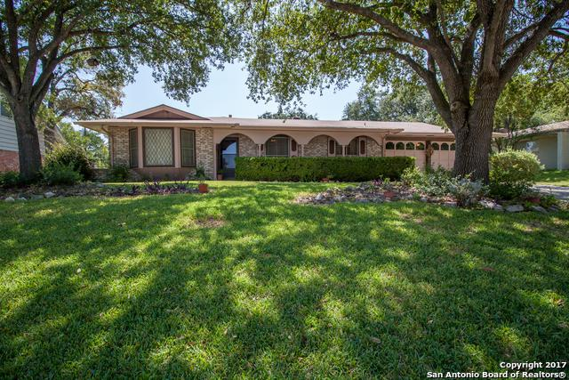 134 Sage Dr, Universal City, TX 78148 (MLS #1269194) :: Ultimate Real Estate Services