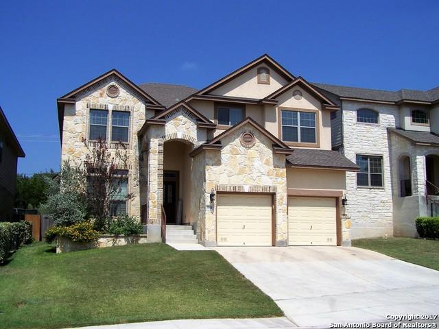 1415 Osprey Hts, San Antonio, TX 78260 (MLS #1269199) :: The Castillo Group