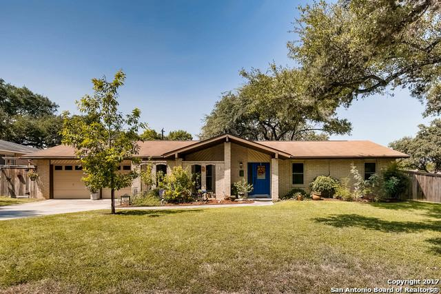 1300 Cibolo Trl, Universal City, TX 78148 (MLS #1269302) :: Ultimate Real Estate Services