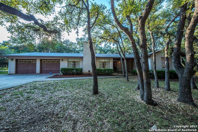 31205 Smithson Valley Rd, Bulverde, TX 78163 (MLS #1269327) :: Alexis Weigand Group