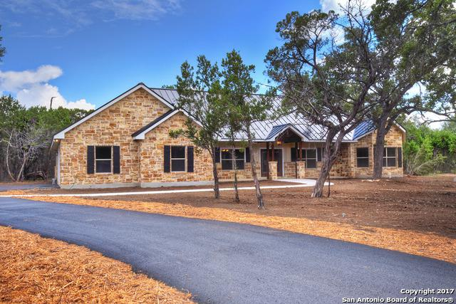 333 Old Camp Rd, Bandera, TX 78003 (MLS #1269365) :: Alexis Weigand Group