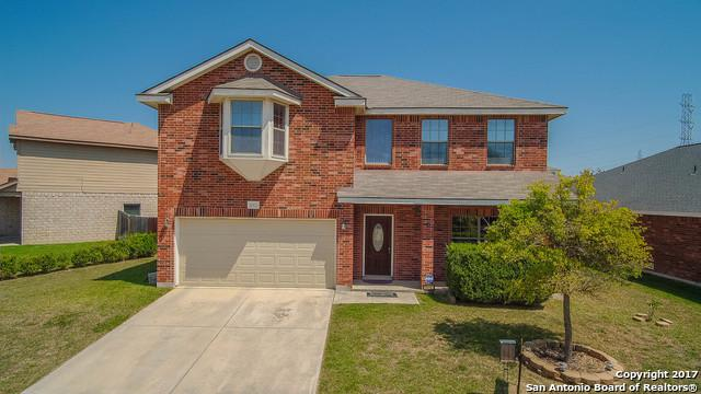 10410 Alsfeld Rnch, Helotes, TX 78023 (MLS #1269411) :: Alexis Weigand Group