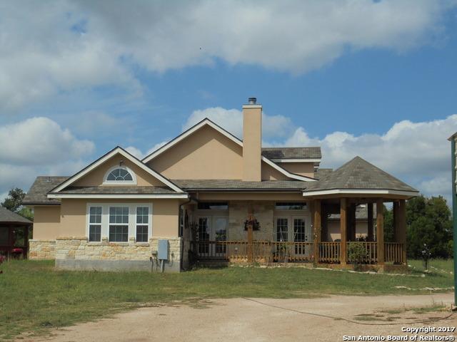 188 Lazy Hawk Bnd, Bulverde, TX 78163 (MLS #1269416) :: Ultimate Real Estate Services