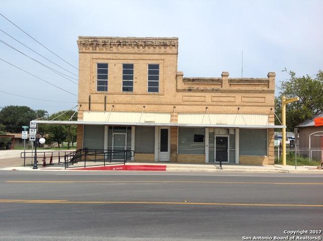 223 N Nixon Ave., Nixon, TX 78140 (MLS #1269503) :: ForSaleSanAntonioHomes.com