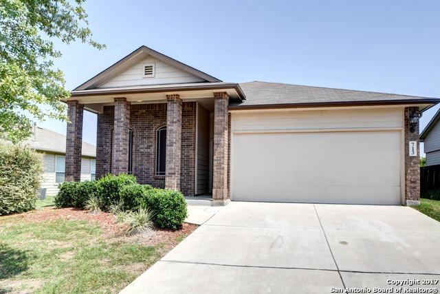 713 Hollow Rdg, Schertz, TX 78108 (MLS #1269520) :: Ultimate Real Estate Services