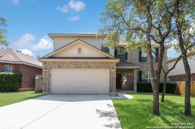 8626 Cantua Crk, Helotes, TX 78023 (MLS #1269526) :: Alexis Weigand Group