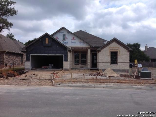 233 Woods Of Boerne Blvd, Boerne, TX 78006 (MLS #1269549) :: Alexis Weigand Group