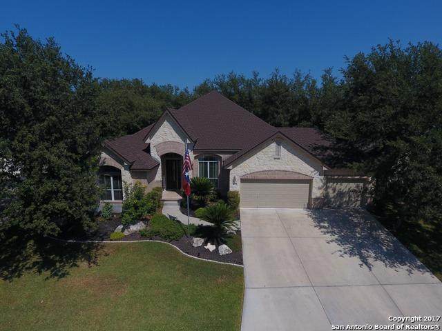 14003 French Park, Helotes, TX 78023 (MLS #1269564) :: Alexis Weigand Group