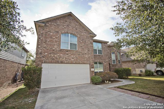 1410 Stetson Green, San Antonio, TX 78258 (MLS #1269569) :: The Castillo Group