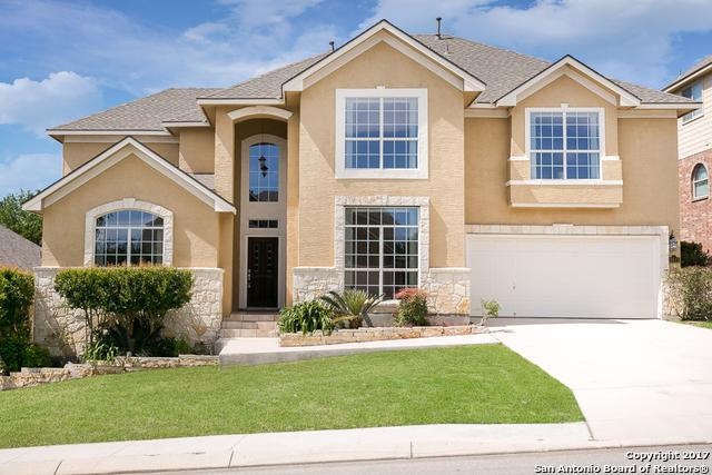 18111 Ransom Hl, San Antonio, TX 78258 (MLS #1269585) :: The Castillo Group