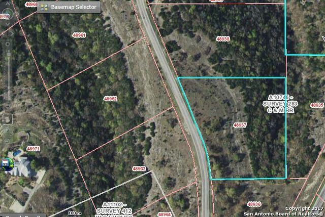 LOT 88 Blue Diamond, Boerne, TX 78006 (MLS #1269624) :: Alexis Weigand Group