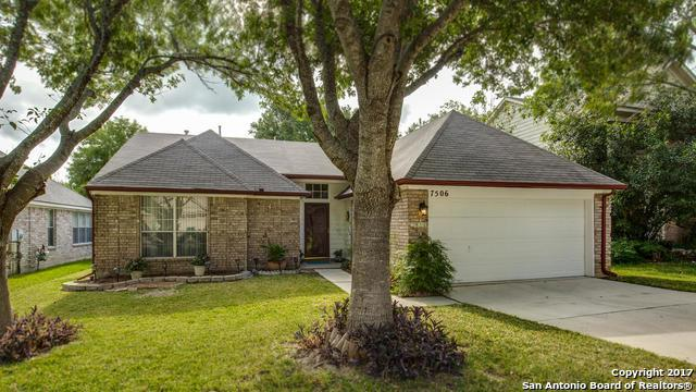 7506 Rocky Trl, Converse, TX 78109 (MLS #1269638) :: Ultimate Real Estate Services