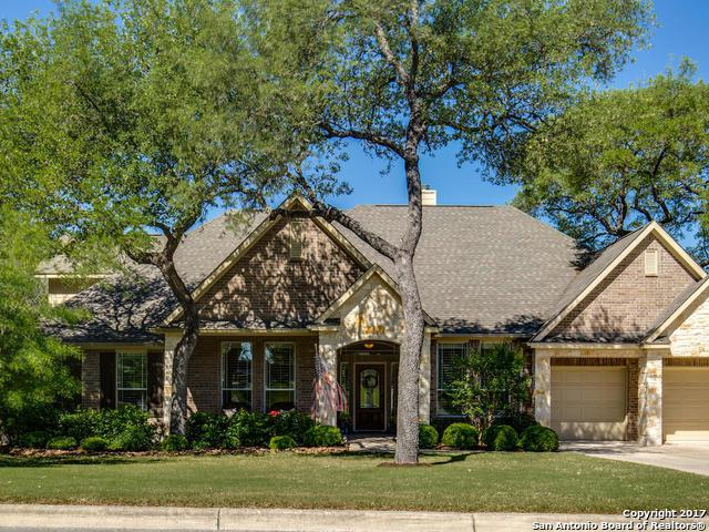 27707 Autumn Ter, Boerne, TX 78006 (MLS #1269642) :: Alexis Weigand Group