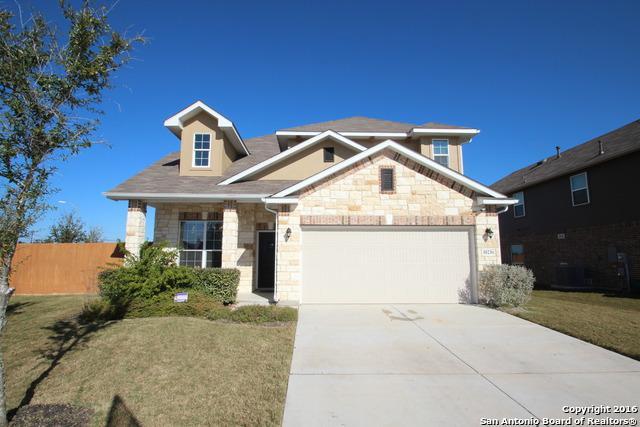 10236 Colonel Ridge, Schertz, TX 78154 (MLS #1269670) :: Ultimate Real Estate Services