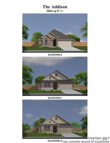 5613 Briar Field, New Braunfels, TX 78132 (MLS #1269675) :: Ultimate Real Estate Services