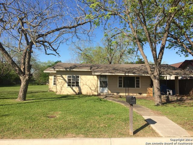 207 S Main St, Cibolo, TX 78108 (MLS #1269684) :: Ultimate Real Estate Services