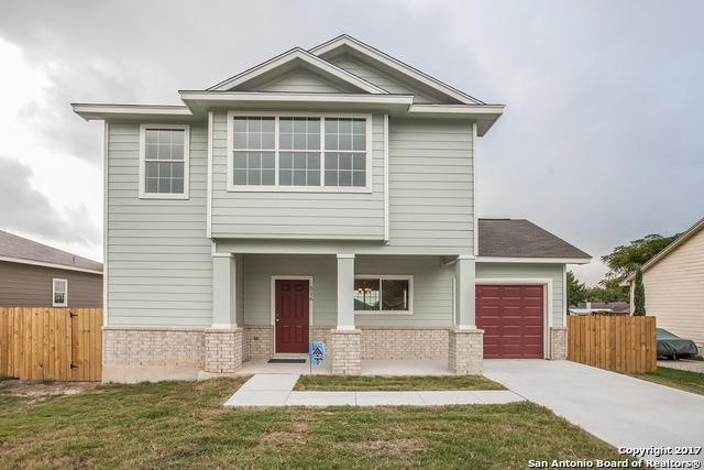 516 W 5TH ST, Converse, TX 78109 (MLS #1269705) :: Ultimate Real Estate Services