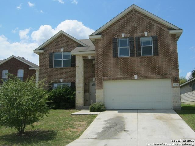 16711 Quartett Ln, San Antonio, TX 78266 (MLS #1269708) :: The Suzanne Kuntz Real Estate Team