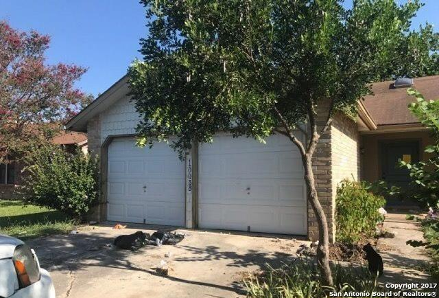 10038 Windburn Trl, Converse, TX 78109 (MLS #1269730) :: Ultimate Real Estate Services