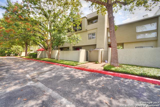 3102 Eisenhauer Rd #5, San Antonio, TX 78209 (MLS #1269731) :: Alexis Weigand Group