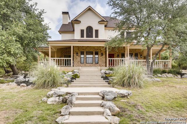 32900 Aubry Way, Bulverde, TX 78163 (MLS #1269735) :: Alexis Weigand Group