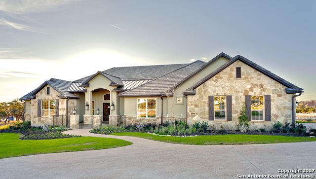 00 Cielo Rio, Pipe Creek, TX 78063 (MLS #1269757) :: Alexis Weigand Group