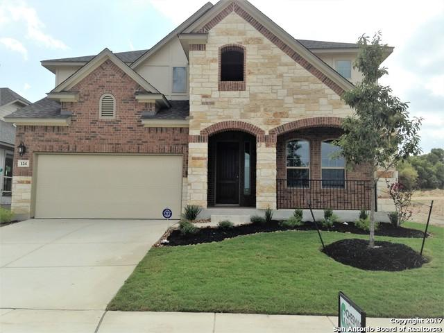 124 Telford Way, Boerne, TX 78006 (MLS #1269779) :: Alexis Weigand Group