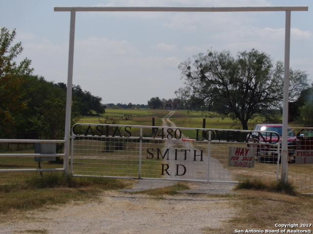 7480 Smith Rd, Somerset, TX 78069 (MLS #1269781) :: Tom White Group