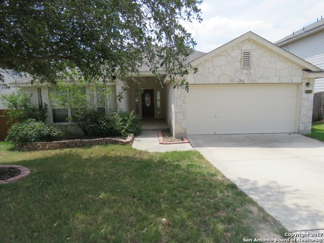 9710 Lindrith, Helotes, TX 78023 (MLS #1269815) :: Alexis Weigand Group