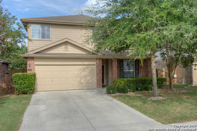 2726 Crusader Bnd, Schertz, TX 78108 (MLS #1269822) :: Ultimate Real Estate Services