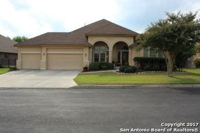 13611 French Oaks, Helotes, TX 78023 (MLS #1269842) :: Alexis Weigand Group